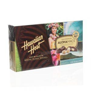 Hawaiian Host-Aloha Macs
