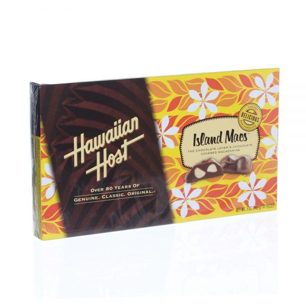 Hawaiian Host-Island Macs