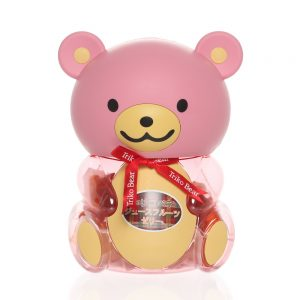 Pink Bear Juice Jelly