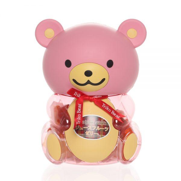 Pink Bear Juice Jelly