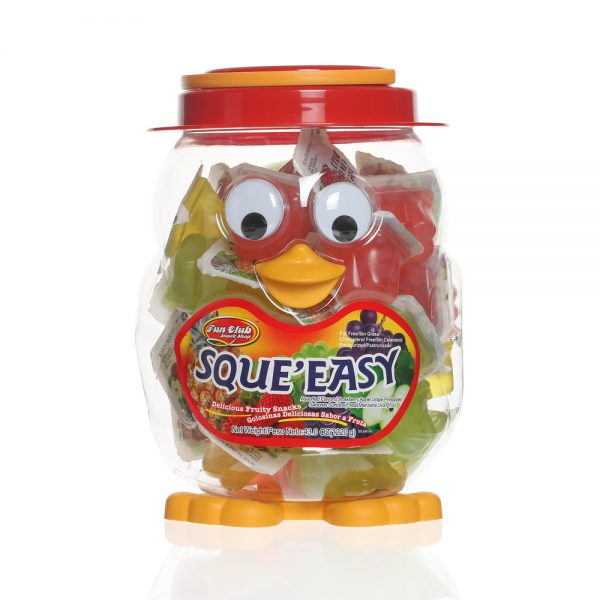 SQUE_EASY-Assorted